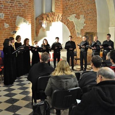 Kraków: Koncert w kuchni
