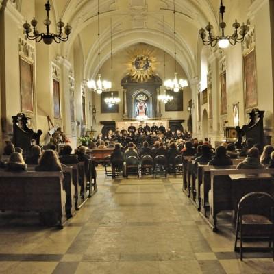 W roku wiary Muzyką i Słowem
