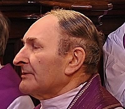 Zmarł o. dr Michał Wróblewski