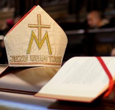 Nieszpory w intencji śp. kardynała Macharskiego