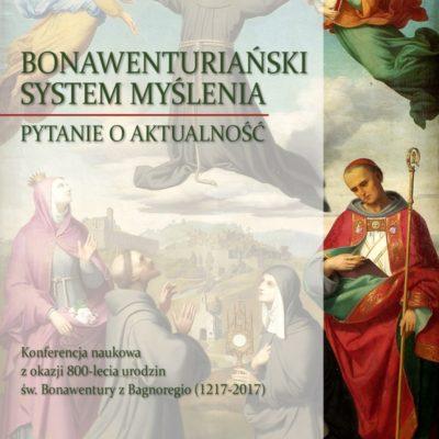 Konferencja z okazji 800-lecia urodzin św. Bonawentury z Bagnoregio