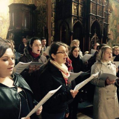 Sanctus Dominus – Franciszkańskie Warsztaty Muzyki Liturgicznej