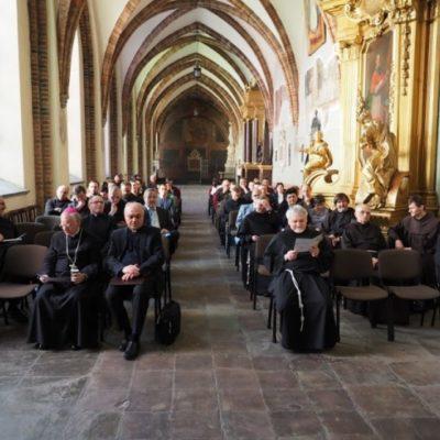 Kraków. Międzynarodowa konferencja poświęcona św. Bonawenturze z Bagnoregio