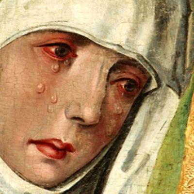 Triduum przed uroczystością Matki Bożej Bolesnej