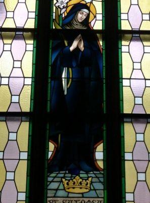 19 listopada – Salomea Piastówna