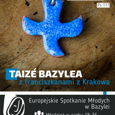 Taizé-Bazylea z Franciszkanami