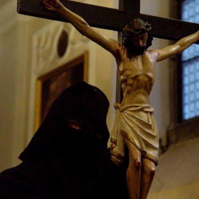 Franciszkanie zapraszają na nabożeństwa pasyjne