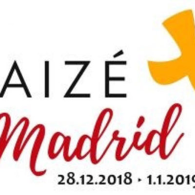 Taize – Madryt 28.12.2018-1.1.2019