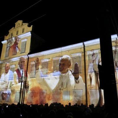 Dzień Papieski 2018
