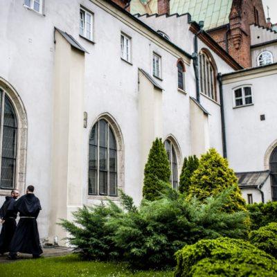 Rekolekcje Come & See w Krakowie