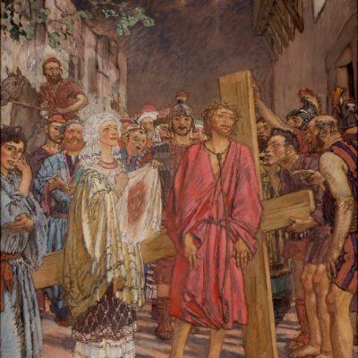 Franciszkanie zapraszają na nabożeństwa wielkopostne