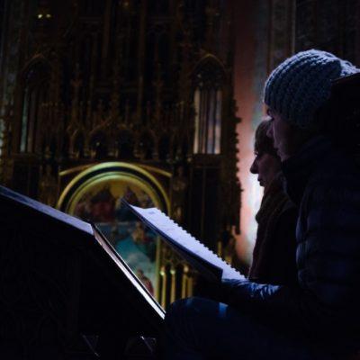 Franciszkańskie Warsztaty Muzyki Liturgicznej