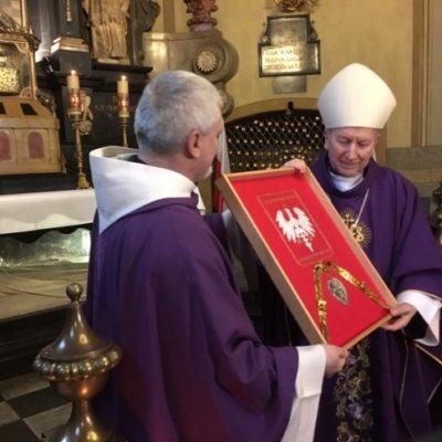 Bolesław Wstydliwy otrzymał Order Polskiej Racji Stanu